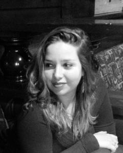 Elaine V. Madruga (Foto cortesía de la autora)