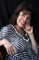 Ximena Gómez (Foto cortesía de la autora)