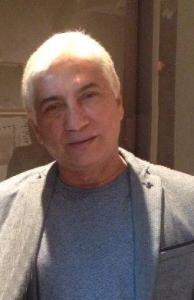 José Rolando Rivero (Foto de R. M. S.)