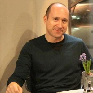 Alfonso Brezmes (Foto cortesía del autor)