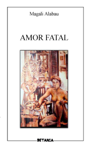 Amor Fatal (Editorial Betania, 2016)