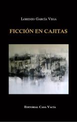 Ficción en cajitas (Editorial Casa Vacía)