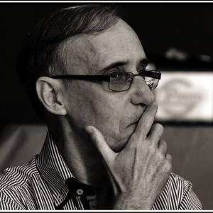 José M. Fernández Pequeño (Foto de Ulises Regueiro)