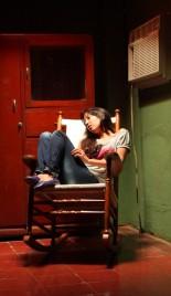 Laura Domingo Agüero (Foto cortesía de la autora)