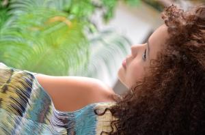 Yessica Arteaga Ibal (Foto cortesía de la autora)