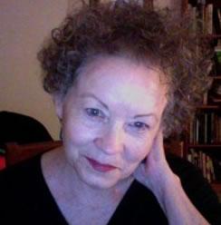 Lourdes Vázquez (Foto cortesía de la autora)