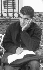 Miguel Ángel Ortega Rodríguez (foto: cortesía de C.V.)