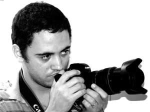 Omar Sanz Cárdenas (foto: cortesía del autor)