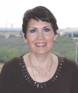 Amelia P. Uribe-Guajardo (Foto cortesía de la autora)