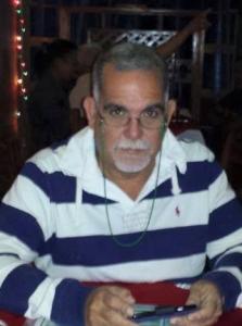 Ernesto García González (Foto cortesía del autor)