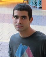 Alejandro Mesa (Foto de Eva M. Vergara)