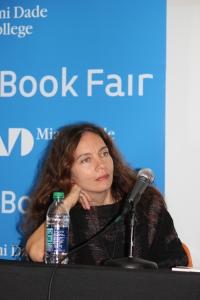María Cristina Fernández (Foto de Eva M. Vergara)