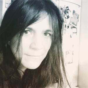 Aleisa Ribalta (Foto cortesía de la autora)