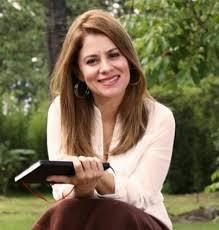 Denise Vargas (Foto cortesía de la autora)