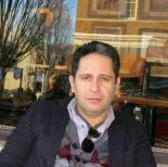 Luis Alberto Ayarza (Foto cortesía del autor)