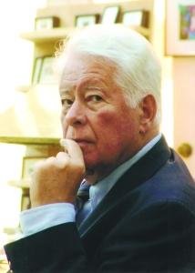 Georges Ferdinandy (Foto cortesía del autor)