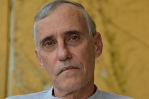 José M. Fernández Pequeño (Foto de Hiram Casalí)