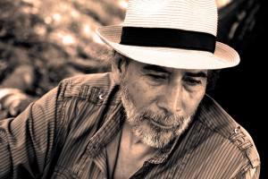 Mario Licón Cabrera (Foto cortesía del autor)
