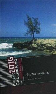 Plantas invasoras (Casa Editora Abril, 2016)