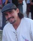 Racso Morejón (Foto cortesía del autor)